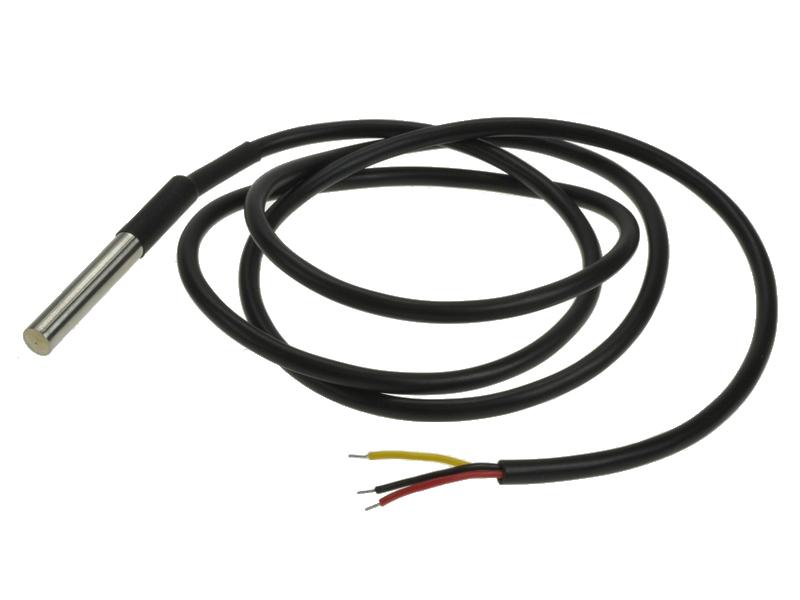 Groovy Czujnik; temperatury; A-PT100/150/B   Sklep elektroniczny   FIRMA EQ86