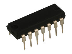 Komparator; LM239NG; DIP14; przewlekany (THT); ON Semiconductor; RoHS