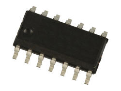 Komparator; LM2901D; SOP14; powierzchniowy (SMD); ON Semiconductor; RoHS