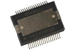 Driver; DRV8332DKD; HSSOP-36; powierzchniowy (SMD); Texas Instruments; RoHS