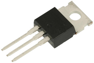 Tranzystor; unipolarny; IRF9540N; P-MOSFET; 23A; 100V; 140W; 117mOhm; TO220AB; przewlekany (THT); HEXFET; International Rectifier; RoHS